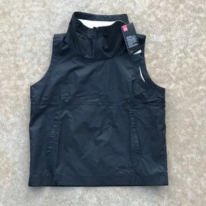 Under Armour wind breaker vest women's XS